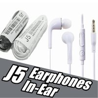 Wholesale headphones galaxy s3 online – Cheapest J5 Stereo Earphone mm In Ear flat noodle Headphones Headset with Mic and Remote Control for Samsung Galaxy S3 S4 S5 S6 Note
