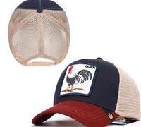 ingrosso visiere di cappelli in rete-Summer Lion Maglie Cappelli Donna Moda Visiera Cappello Uomo Ricamo Cavallo Cani Cani Berretti da baseball Regolabile Snapback Animali Cappello Golf Ball Cap