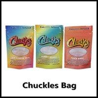 ingrosso fiore di tabacco-New Chuckles Flavour Bag Herb Flower Zipper Bag Dry Tabacco al dettaglio Confezione pacchetto imballaggio vendita calda in Nord America