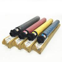 cartucho de toner ricoh al por mayor-Cartucho de tóner CMYK 4X / set para Ricoh MP C3003 C3503 C4503 C6503 MPC3003 MPC3503 MPC4503 MPC5503 MPC6003