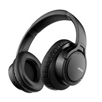 pc-mikrofonverdrahtung groihandel-H7 Wireless / Wired Kopfhörer Bluetooth Headset mit Mikrofon für Tablet PC TV Mobiltelefone mit Soft-Protein Earpads