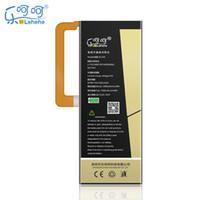 z2 telefonu toptan satış-araçları Hediyeler ile Lenovo ZUK Z2 3500mAh Cep Telefonu yedek Yüksek Kalite Pil İçin Pil BL268