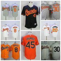 3f7efe94c Wholesale baltimore jerseys for sale - Men s Baltimore Cal Ripken Jr Jersey  Orioles Mark Trumbo