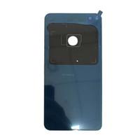 huawei ascend p8 cover оптовых-Задняя крышка батареи для Huawei Ascend P8 lite 2017 P9 lite 2017 PRA-LX1 LX3 PRA-LA1 корпус стеклянная крышка батареи