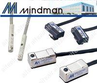 commutateur de taiwan achat en gros de-1 pièce RCD RCA RCB RCE1 RCM-2M Taïwan MINDMAN REED SWITCH 100% nouveau commutateur magnétique d'origine
