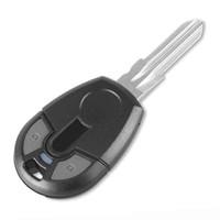 пустой ключ транспондера автомобиля оптовых-Кнопки Пульт Дистанционного Ключа Автомобиля Оболочки Для Fiat Позитронная Транспондерная Крышка Ключа Замена Пустого Корпуса