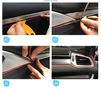 Discount Interior Car Decoration Line Car Interior