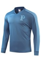 z e venda por atacado-Palmeiras conjunto de treino de jaqueta de futebol Palmeiras PALMEIRAS JESUS ZE ROBERTO conjuntos de jaquetas Sportswear