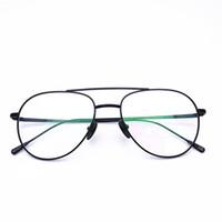 Wholesale titanium prescription glasses for sale - Group buy Belight Optical Men Women Pilot Shape Retro Cool Design Glass Prescription Eyeglasses Optical Spectacle Frame Eyewear Angermund