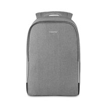 tigernu laptop rucksack großhandel-Tigernu Anti-Theft 15,6 Zoll Laptop Rucksack Männer Frauen USB Multifunktionsrucksack Schultaschen für Jugendliche Lässig Laptoptasche