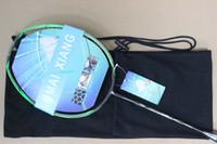 N90-4 N90IV badminton rackets nano carbon High Quality N90III badminton racquet
