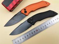 kershaw jagdmesser großhandel-OEM Neue kershaw 7100 Automatische Messer Außerhalb Auto Messer Taktisches Messer Camping Jagd Tasche Klappmesser Utility EDC Werkzeuge
