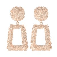 modeschmuck perlenohrringe großhandel-Perle Lange Quaste Designer Ohrringe Frauen Mode Creolen Gold Luxus Ohrring Schmuck Party Hochzeitsgeschenk Direktverkauf