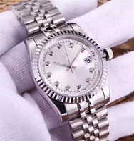 Wholesale designer gold watches online - luxury watch diamond automatic watches mens women lovers Mechanical Wristwatches famous designer ladies clock Montre de luxe orologio