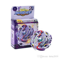 Wholesale classic beyblade toys resale online - Beyblade Metal Funsion Top Set Kid Spinner Burst Toys D With Launcher And Handle Spinning Top Classic Toy Burst Fighting Gyro