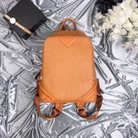 backpacks بالجملة-عالية الجودة حقيبة على ظهره الأجهزة مصمم العلامة التجارية على ظهره الفاخرة ماتي الغبار السيدات الكتف الشحن المجاني