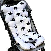 Baby Childs Baby-Buggy Kinderwagen Kinderwagen Sitz Soft Liner Kissen Matte W0