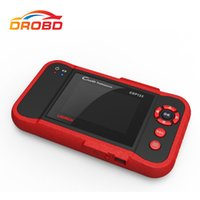 Wholesale launch creader vii code reader resale online - 100 Original LAUNCH Code Reader Creader Professional CRP123 VII Software Multi language Update Online Diagnostic Tool