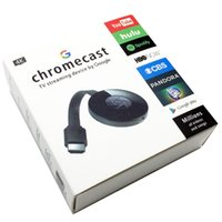 tv için android sopa toptan satış-MiraScreen G2 TV stick Dongle Anycast Krom Cast HDMI WiFi Görüntü Alıcı Miracast Google Chromecast 2 Mini PC Android TV 1 adet / lot