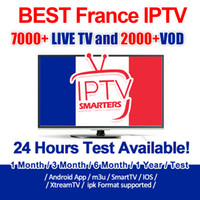 Wholesale vod tv for sale - Group buy French IPTV Subscription with abonnement iptv tv channels Arabic Portugal Arabic UK IT iptv subscription HD series VOD Adult Channel
