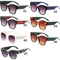 Wholesale nails girls resale online - 2019 Brand Luxury Designer Fashion Willow Nails Sunglasses for Women Men Classic Frame Sun Glasses UV Protection Colors Eyeglasses