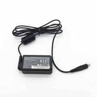 12v şarj cihazı adaptörü toptan satış-Panasonic 12V 2A için FZ-AA2202B M1 AC Adaptör Güç Kaynağı Şarj Cihazı, Güç Kablosu ile - Kullanılmış