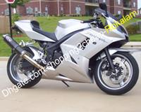 Wholesale abs motorcycle fairings for sale - Group buy For Triumph Daytona Daytona650 ABS Plastic Bodywork Motorcycles Fairing Kit