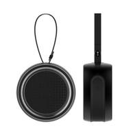 Wholesale bluetooth wireless music audio for sale - Group buy JL Rock Music Tornado Wireless Bluetooth Speaker Mini small Speaker Outdoor Portable Audio subwoofer Speaker