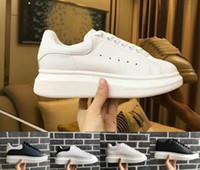 zapatos de cuña para mujeres al por mayor-Hombres Mujeres Aumento de la altura Zapatos ocasionales Moda transpirable Plataformas cuñas impermeables Plataforma Zapatos planos Estabilidad Nueva llegada