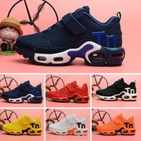 Wholesale new shoes for children for sale - Group buy New Kids Plus Tn Children Parent Child Casual Shoes For Baby Boy Girl Fashion Designer Sneakers White Running Outdoor Trainer Shoe