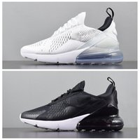 Big Size 270 mens running shoes triple white black designer womens sneakers  mens trainers sports shoes 270s Chaussures 13 14 15 47 42dc79c60