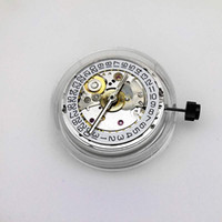 automatik männer beobachten porzellan großhandel-China 2824 Mechanische automatische Uhrwerke 2130 Fit Herren Armbanduhren 478