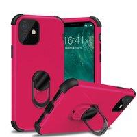 ingrosso porta lg-Per LG Aristo 4 K30 2019 Stylo 5 Iphone 11 Pro cassa del supporto di Max Slim Armor For Samsung Note 10 Plus Motorola E6