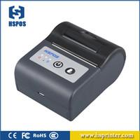 expédition d'étiquettes achat en gros de-Livraison gratuite Chine fournisseur Pocket Thermal Label Printer 58mm Pour USB Label Imprimer Support Bluetooth HS-PL58AI