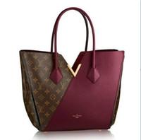 27e0fca6ace81 2019 Louis Vuitton Borsa a tracolla singola in pelle Borsa in pelle di  vacchetta da 100 pacchi in stile nuovo nel 1112
