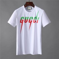 Wholesale top gym man resale online - Latest Fashion Summer D Men s T Shirt Skull Hip Hop Camisetas Street Clothing T Shirt Gym Casual O neck Short Sleeve Top Tee Men s Black T