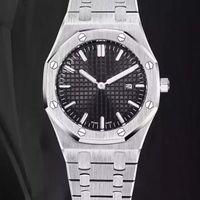 movimiento de cuarzo reloj batería al por mayor-15 colores 2 pines royal oak watch women 33mm reloj de cuarzo movimiento de tic reloj falso N2122 batería de acero inoxidable relojes 102688