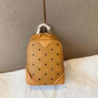 Wholesale beads school bags resale online - Pink sugao designer backpack print Mletter top quality men and women backpack school bag student good quality shoudler bag luxury backpack