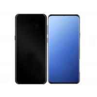 robustes smartphone zoll großhandel-Goophone 10plus entsperrt Telefon Quad Core 1G RAM 4G ROM 6,3 Zoll Vollbild anzeigen 128 GB zeigen 4 g lte Handy versiegelt