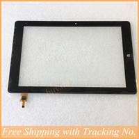 neue fpc großhandel-Neuer Touchscreen Digitizer für 10,1