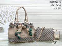 designer de bolsas de couro tecido venda por atacado-2019 Hot Vendidas Bolsas de Grife Designer de Luxo Das Mulheres Sacos Crossbody Sacos de Ombro Feminino Cadeia De Couro Designer de Luxo Bolsas Bolsas N25