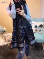 Wholesale fashion wire ring for sale - Group buy Top Super soft Velvet and Silver wire line scarf for women Soft Advanced fabrics Scarf Luxury T stage design Long Classic Shawl