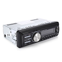 eingänge dvd player großhandel-RS - 1010BT Auto-DVD Bluetooth Freisprechfunktion Musikwiedergabe Stereo-MP3-Player FM-Radio-Unterstützung AUX USB SD-Karteneingang