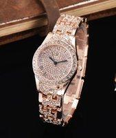 Wholesale diamond wave hair online - 59 ROLEX Top Famous Luxury Brand Watches women Watch Auto Date Master Stainless Steel Band Sports womens Sports Watch diamond Wristwatch