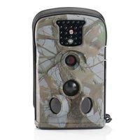 câmeras de bolota venda por atacado-Câmeras de caça Ltl bolota 5210A 12MP 940nm infravermelho trilha de caça câmera de caça câmera animais selvagens