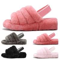 rahat spor ayakkabıları kızlar toptan satış-australia slippers En iyi Kalite Statik Leylak Katı Gri Spor Koşu Ayakkabıları Erkek Kadın Spor Sneakers Ayakkabı boyutu 36-46