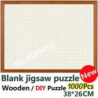 ingrosso notte ninja-1000 Puzzle pezzo bianco inferno Jigsaw nero puro bianco creativo fai da te puzzle Creatività Immaginate Toys Magic Rainbow di puzzle