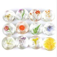 flores de rosto de banho venda por atacado-Sabonete artesanal de flores puro natural planta sabonete para rosto mão corpo banho sabonete flor nutrir a pele anti-alergia