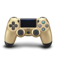 Wholesale ps4 styling resale online - Factory direct sales to hot style PS4 wired controller PS4 snowflake button controller P4 game controller