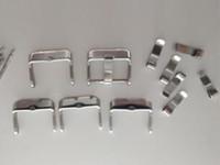 screw needles großhandel-Qualitäts-Uhr-Zusatz-Diskont-Verkaufs-Uhr 316 Satinless Verschluss, Nadel-Schrauben geben Verschiffen frei Morne Rijone